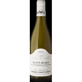 Saint Aubin 1. cru Les Murgers Des Dents de Chien 2019