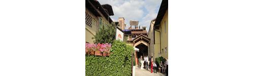 Italien - Piemonte - Agricola Marrone