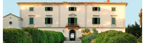 Italien - Toscana - Fattoria Il Palagio