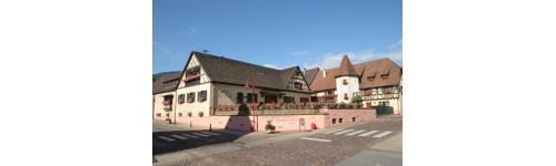Frankrig - Alsace - Materne Haegelin