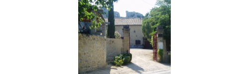 Frankrig - Rhone - Domaine de la Groze